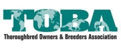 Thoroughbred Owners and Breeders Association - www.toba.org