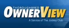 Thoroughbred Ownerview - www.ownerview.com